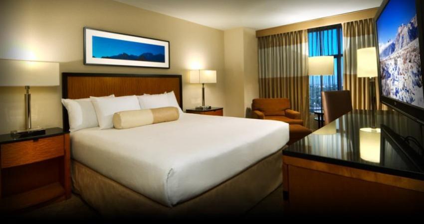 ضریب اشغال هتل ها زیر 50 درصد است