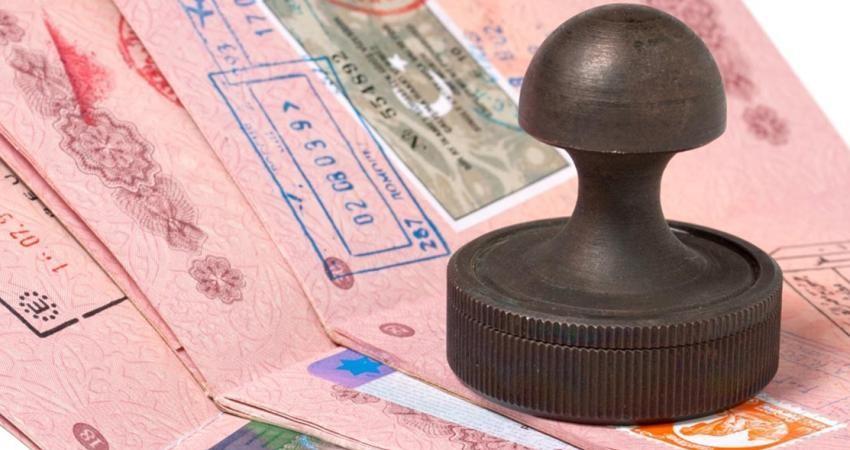 به ایرانی ها چگونه ویزا داده می شود؟