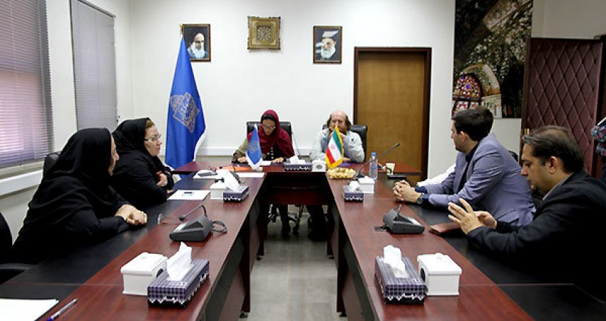 همایش بین المللی ایکوفوم در تهران برگزار می شود