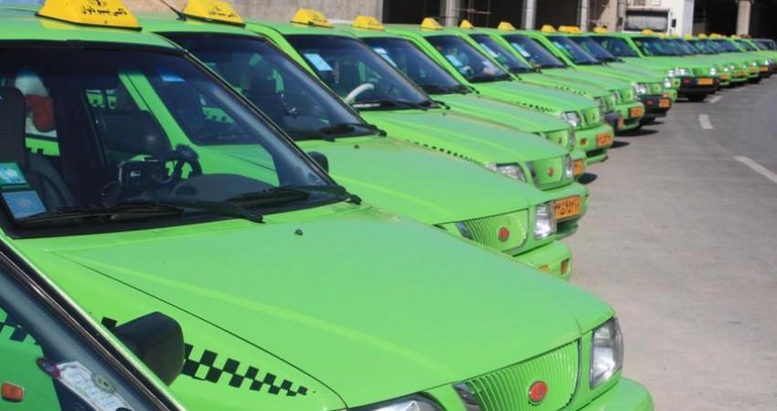 راه اندازی سامانه تاکسی بانوان در شهر مشهد