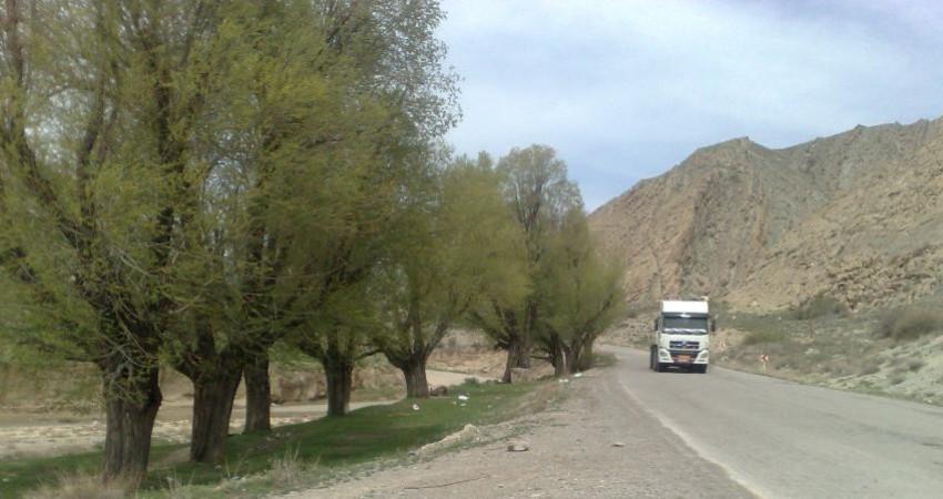 مرز باجگیران برای مسافران ایرانی بسته شد