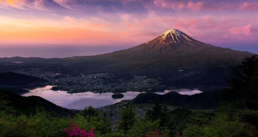 سفر ماجراجویانه به جزیره ای اجاره ای در ژاپن