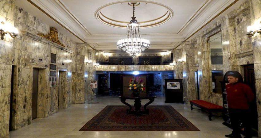 9500 اتاق هتل؛ سهم هتلداری ریودوژانیرو از المپیک