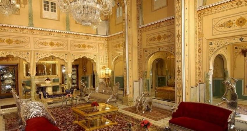 گران ترین اتاق های هتل در جهان