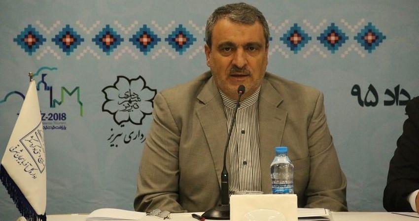 13 وزیر گردشگری ACD به تبریز می آیند