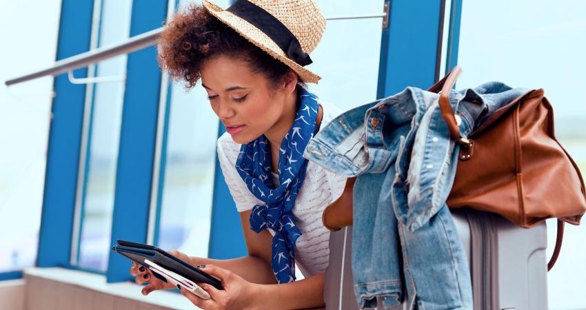 اپلیکیشن هایی که در سفر به کمک شما می آیند