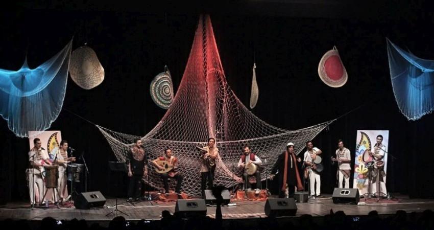 شگفتی فرانسوی ها از موسیقی بوشهر