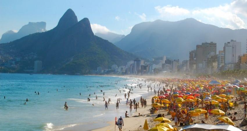 نگاهی به گردشگری دریایی برزیل همزمان با المپیک ریو