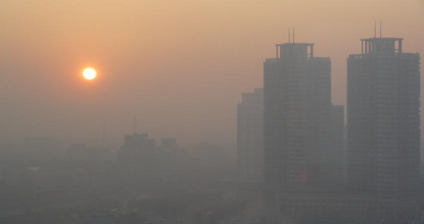 رد پای سیاست در آلودگی هوا