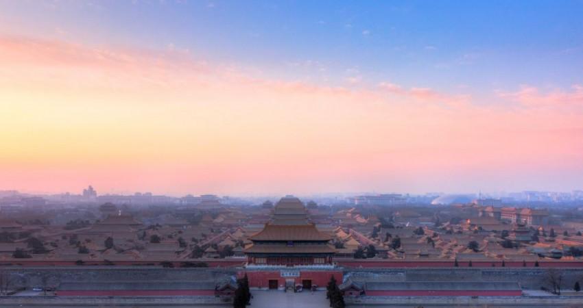 آشنایی با شهر ممنوعه چین