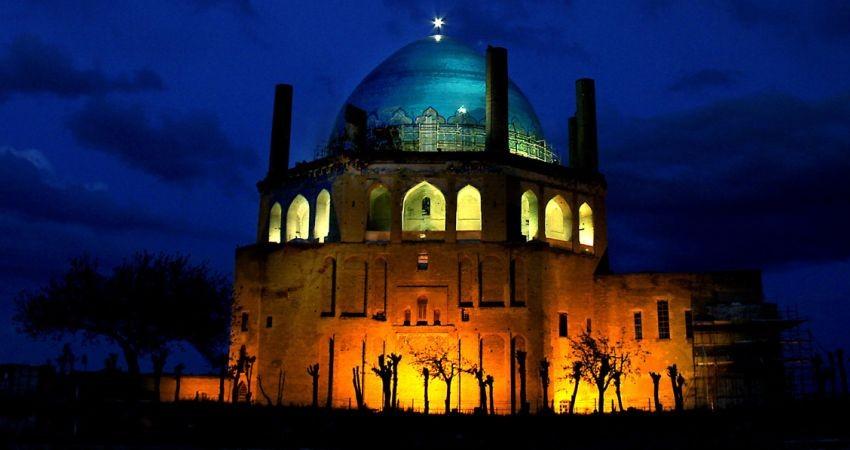پنج مقصد گردشگری کم و بیش گمنام در ایران
