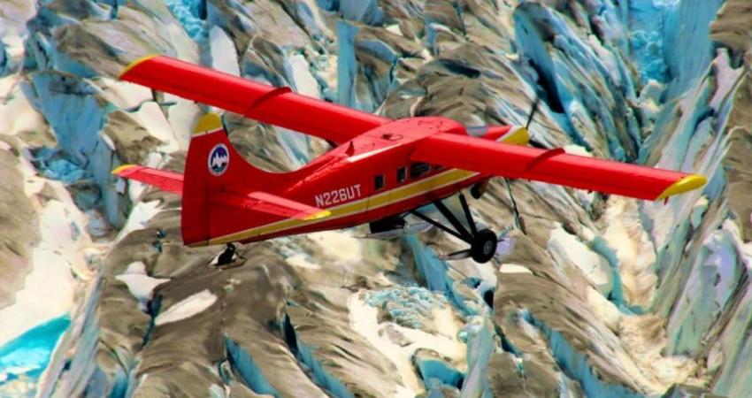 جوان ترین جهانگرد دنیا و سفر 54 روزه به دور دنیا