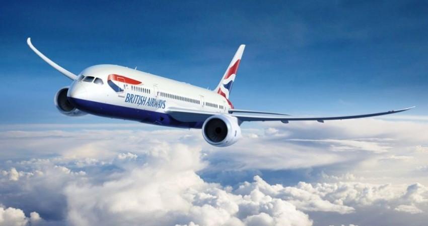 بریتیش ایرویز با پرواز مستقیم از لندن به تهران باز می گردد