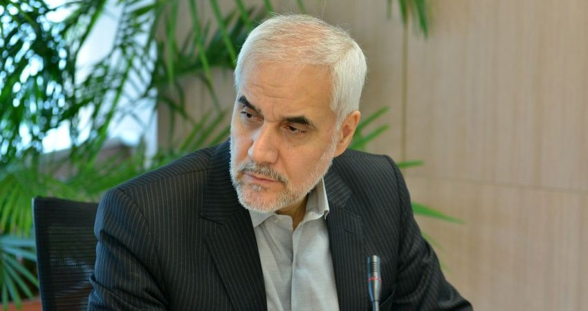 انتقاد رئیس کمیسیون گردشگری اتاق تهران از بودجه 96 گردشگری