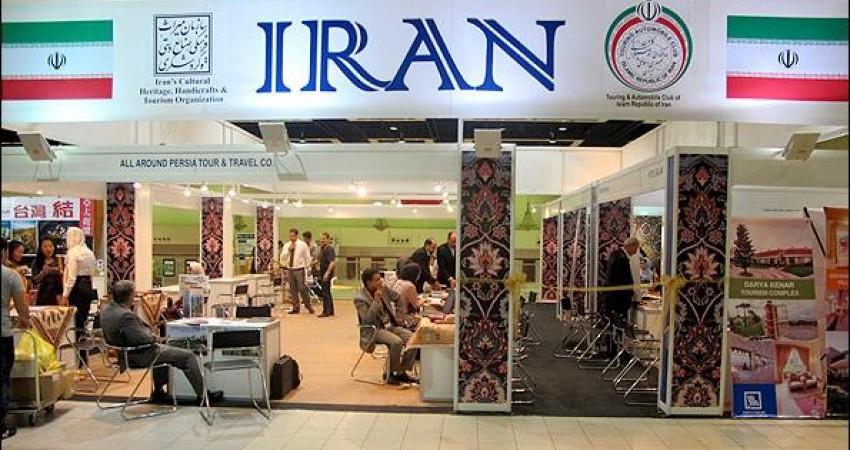 برگزاری نمایشگاه گردشگری و صنایع وابسته در خلال برگزاری همایش