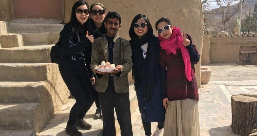 گردشگری عشایر ایرانی از نگاه رسانه های آلمان