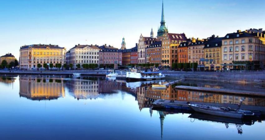 نقش «تعطیلات» در گردشگری داخلی سوئد