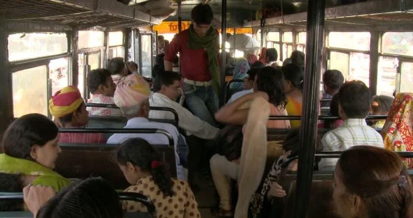 پیشگیری از خشونت علیه زنان در سیستم حمل و نقل