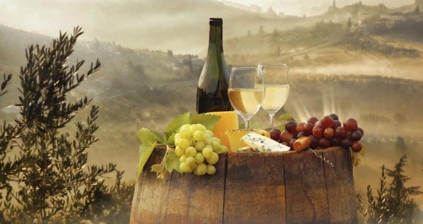 تبلیغ «تور شراب» توسط آژانس رسمی میراث فرهنگی!