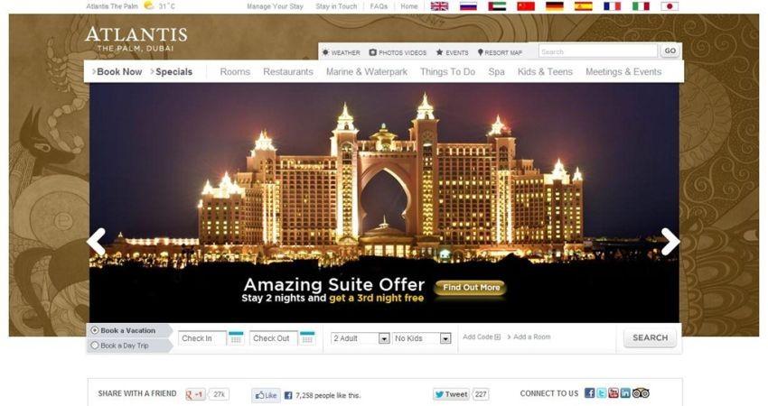 سایت های غیرمجاز، عاملِ ایجاد بحران در عرصه گردشگری
