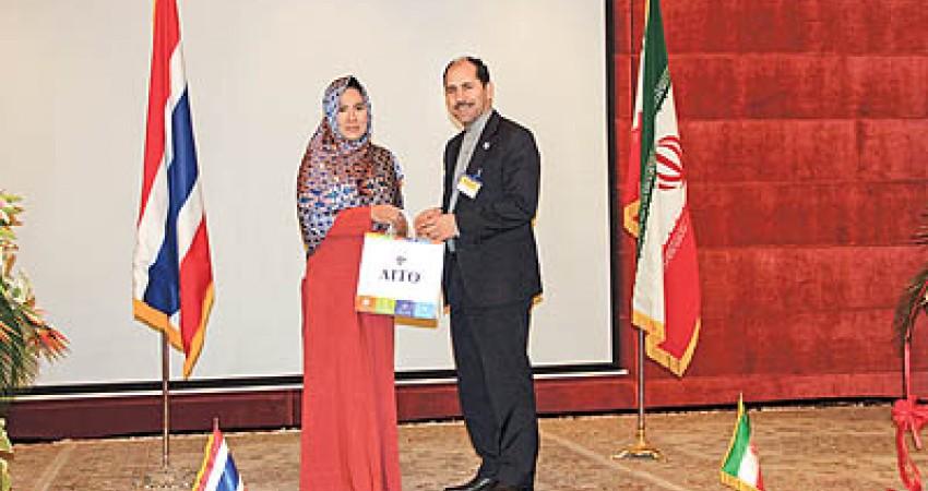 بهار همکاری گردشگری ایران و تایلند