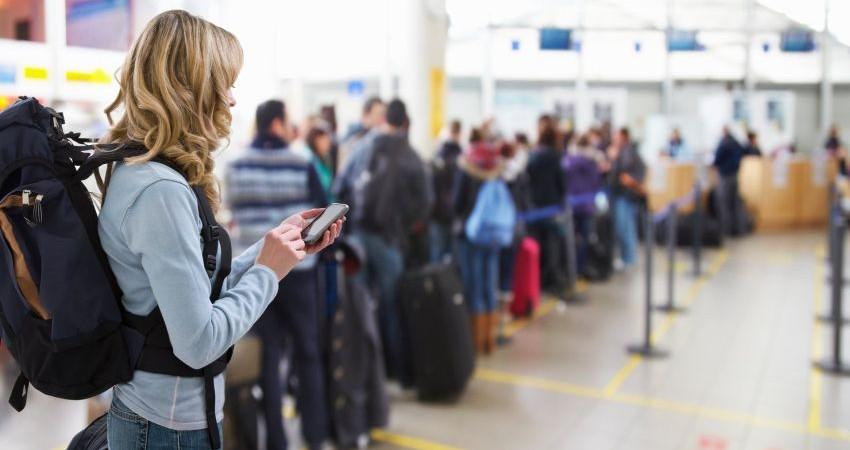 توزیع سفر در بریتانیا با دستکاری تعطیلات