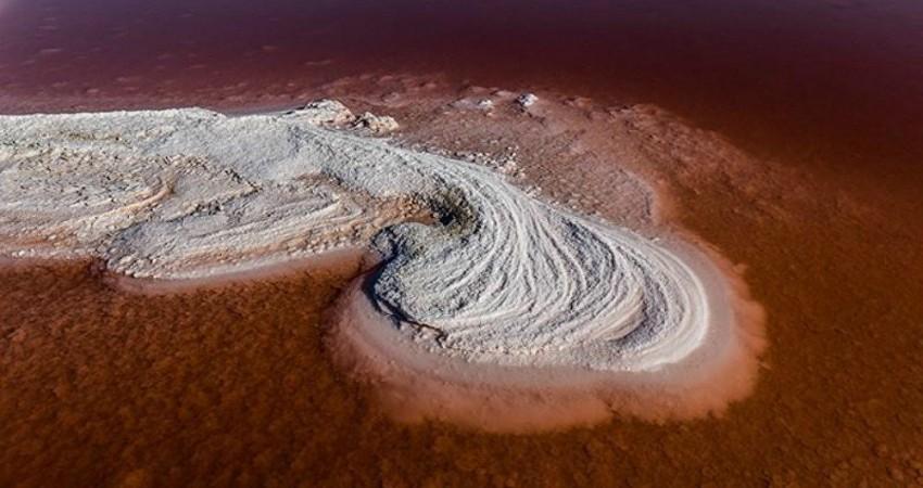 گزارش گاردین از امیدواری برای احیای دریاچه ارومیه