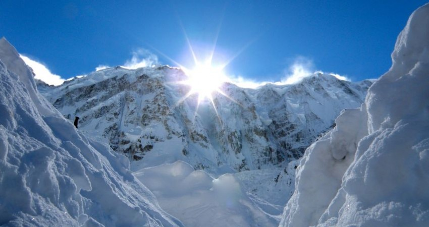 آشنایی با کوه های هشت هزاری هیمالیا