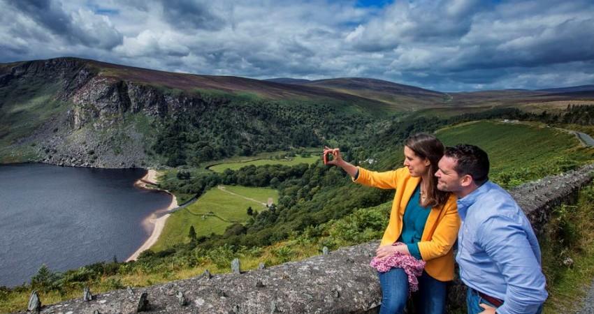 گردشگری ایرلند تحت تاثیر تعطیلات کوتاه مدت