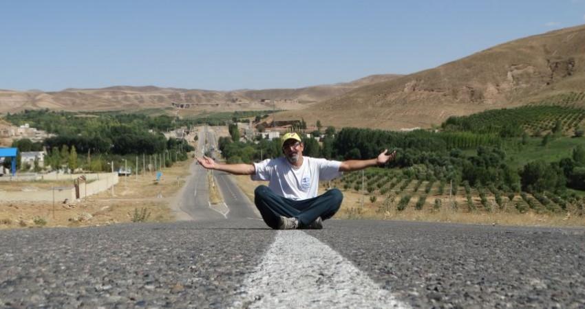 نخستین جشنواره عکس سفر و ایمنی راه برگزار می شود