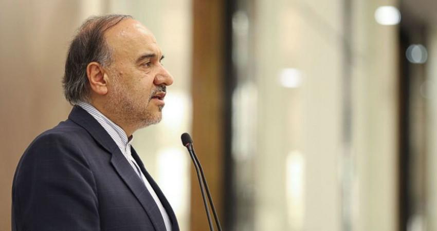40 گروه خارجی در حال مطالعه و آماده سازی مقدمات هتل سازی در ایران