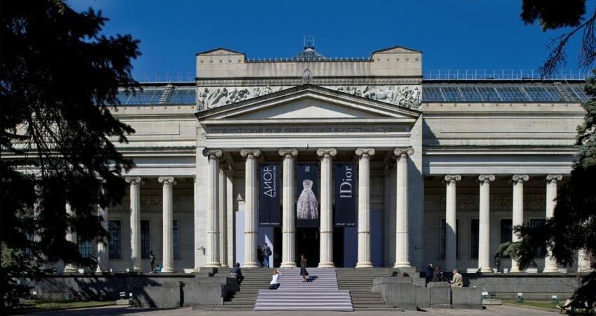 راه اندازی موزه مجازی الکساندر پوشکین در مسکو