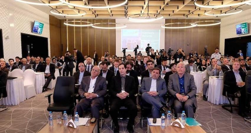 برچیده شدن موانع صنعت هوایی ایران خواست جهانی است