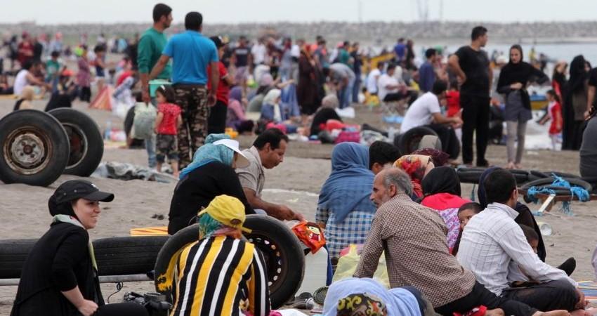 46 درصد از خانواده های ایرانی در تابستان هیچ سفری نداشته اند