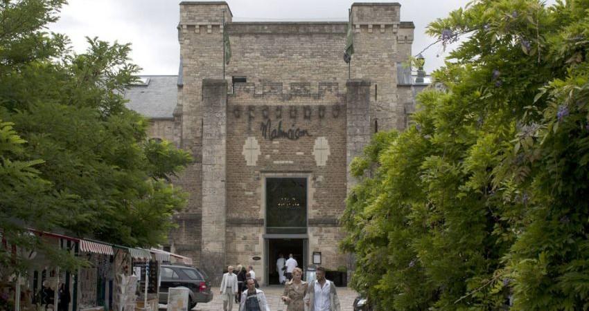 هتل زندان ها، تجربه جدیدی در صنعت گردشگری
