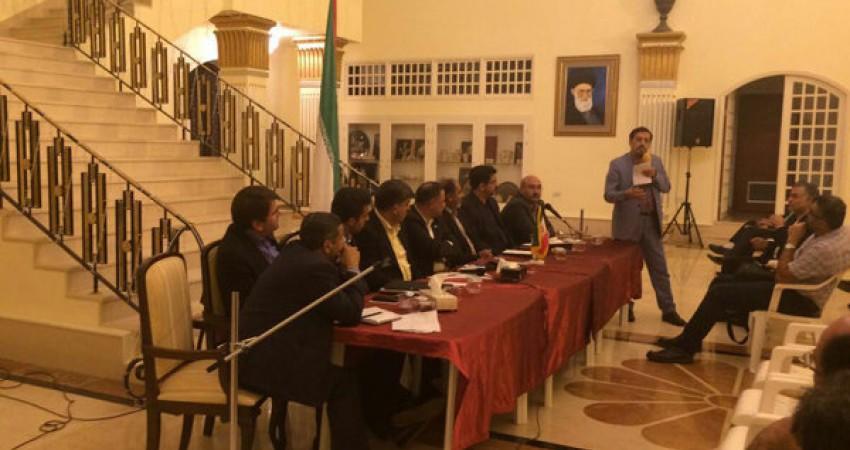 آغاز همکاری ایران و عمان در حوزه گردشگری سلامت