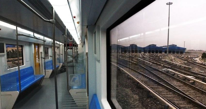 لزوم تخصیص سریع تر واگن ها از سوی دولت به متروی تهران