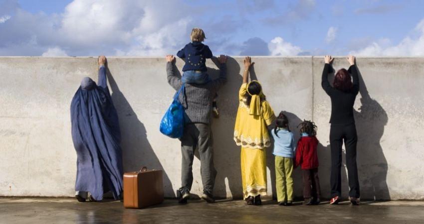 بحران مهاجرت، پس از جنگ جهانی دوم