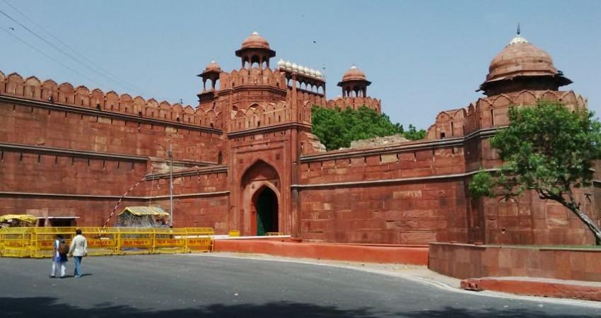 4 مکان تاریخی دسترس پذیر برای گردشگران دارای معلولیت در هند