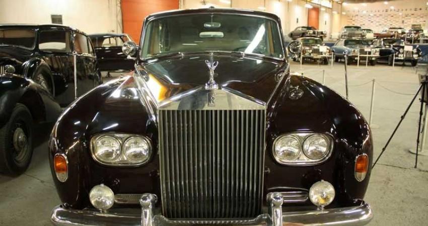 ضوابط قانونی حفظ و نگهداری خودروهای کلاسیک