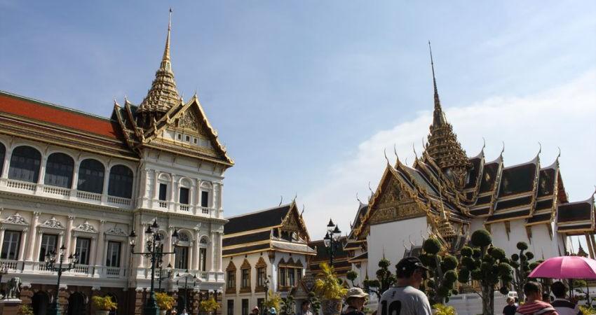 بانکوک مقصد اصلی گردشگران دنیا/ لندن از رقابت بازماند