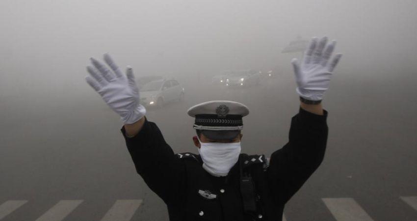 کدام راه حل آلودگی هوا اولویت دارد؟