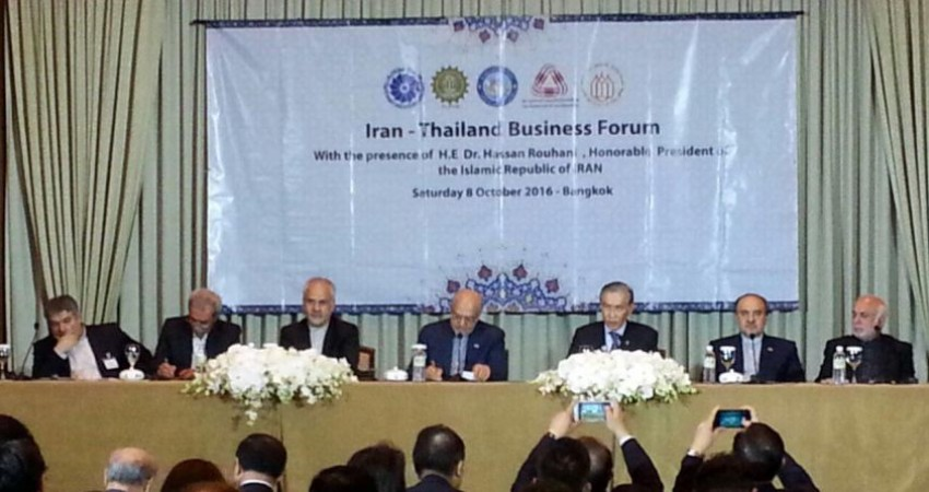 فضای مناسب برای افزایش همکاری های ایران و تایلند در بخش گردشگری فراهم است
