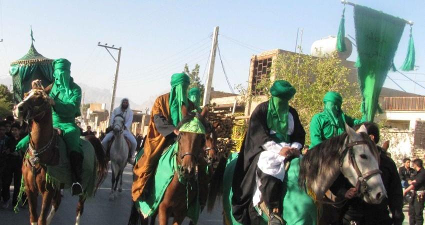 توجه به گردشگری مذهبی در استان یزد