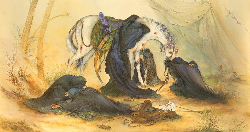 تعطیلی مجموعه فرهنگی تاریخی نیاوران در تاسوعا و عاشورای حسینی
