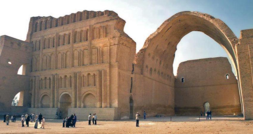 مرمت آثار تاریخی ایران در خارج از کشور عملیاتی نشد