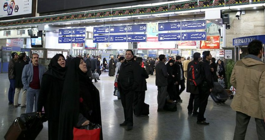 فروش بلیت های آبان و آذر رجا از یکشنبه 25 مهر