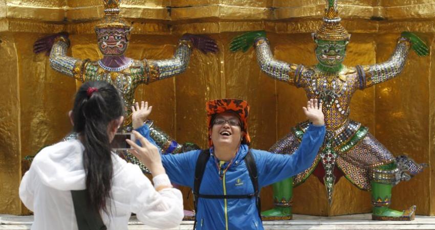 سیاست گردشگری خارجی چین در خدمت دیپلماسی و قدرت نرم