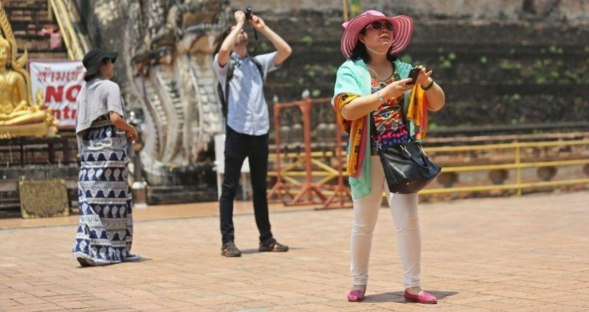 چین چگونه از گردشگری برای فشار سیاسی بر مقاصد توریستی استفاده می کند؟