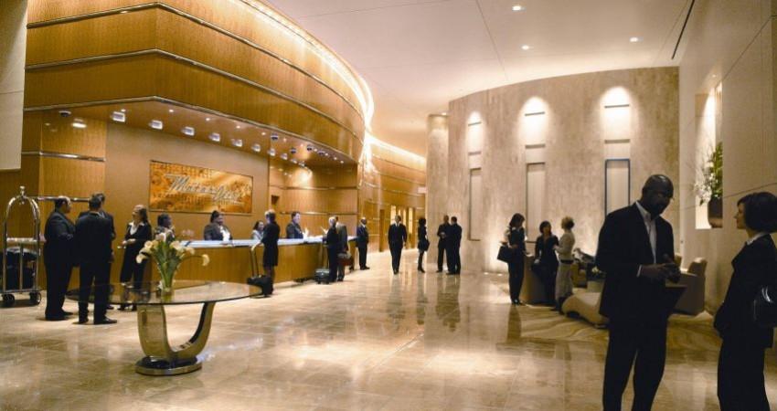 تغییر تکنولوژیک ذائقه میهمانان هتل ها